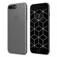 Чехол для iPhone Vipe Flex для iPhone 7 Plus, черный
